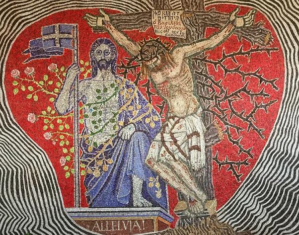 Strah od uskrsnuća – razmišljanje uz Vazmeno bdjenje