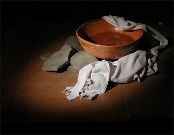 6. vazmena nedjelja (B) – komentar evanđelja