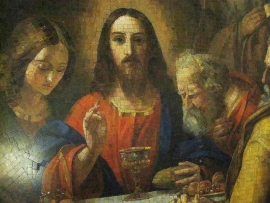 7. vazmena nedjelja (B) – komentar evanđelja