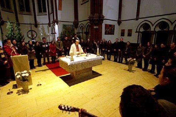Dostojanstvo prijašnje i današnje liturgije