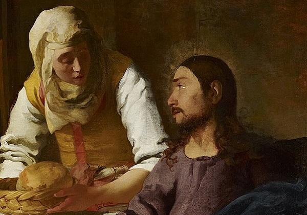 Sveta Marta i ljepota kućanskih poslova