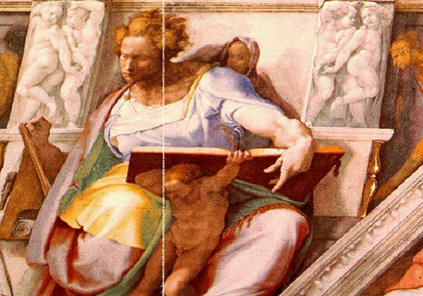 Sveti Daniel prorok
