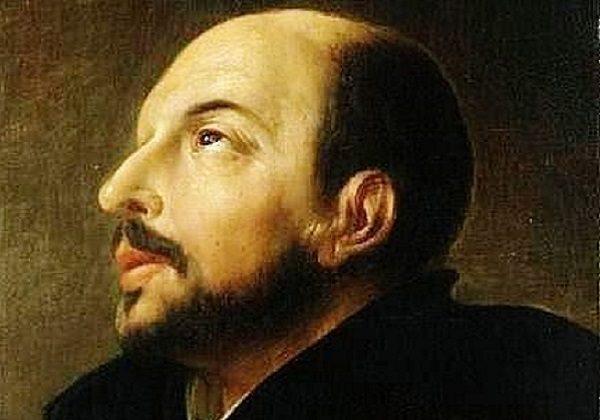 Sv. Ignacije Loyola
