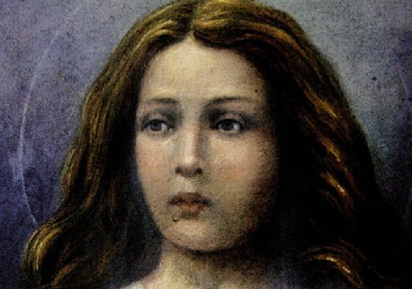 Sv. Marija Goretti