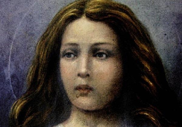 Sveta Marija Goretti