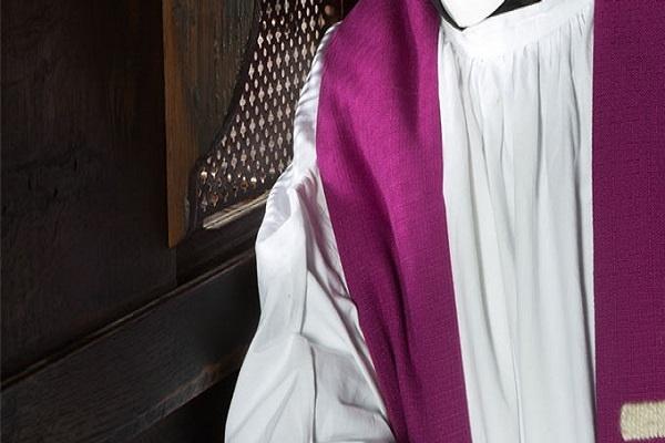 Obrasci sakramentalnog odrješenja u tradiciji Crkve