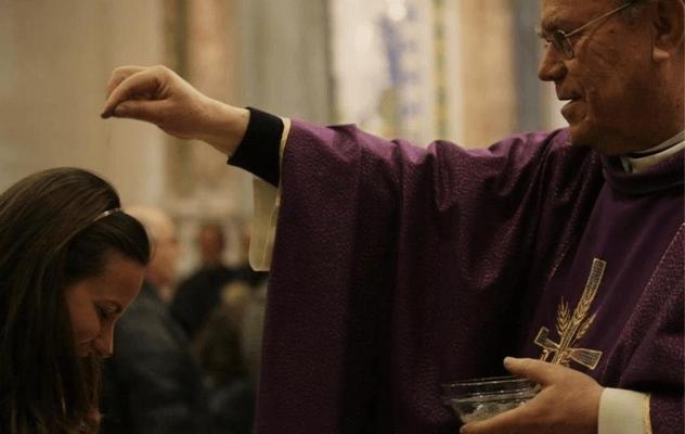 Liturgijska duhovnost Pepelnice: obred pepeljenja