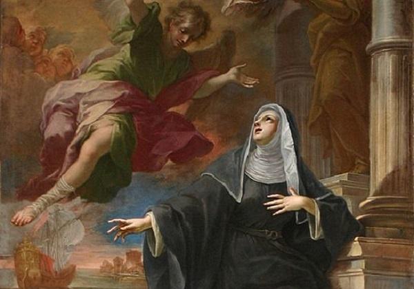 Sveta Monika – Vjera i djela