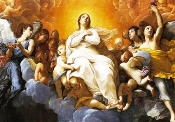 Znak Božje dobrote – razmišljanje uz svetkovinu Uznesenja Marijina