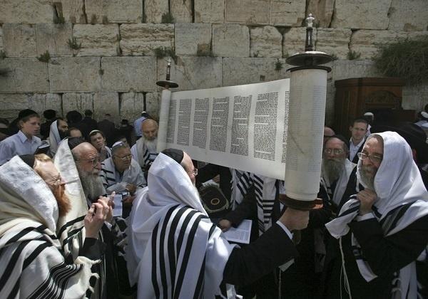 Židovstvo