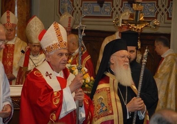Zajedništvo katolika i odijeljenih kršćana u bogoslužju