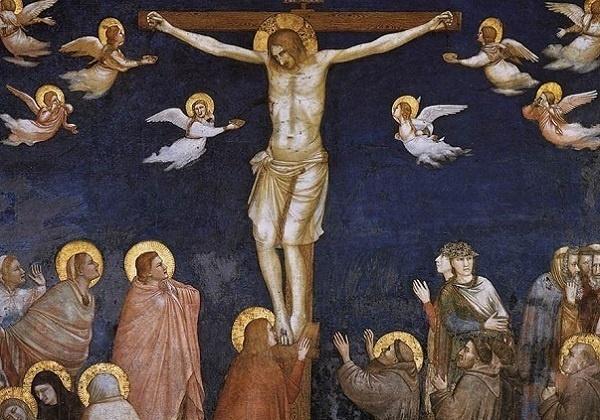 Uzvišenje svetog Križa