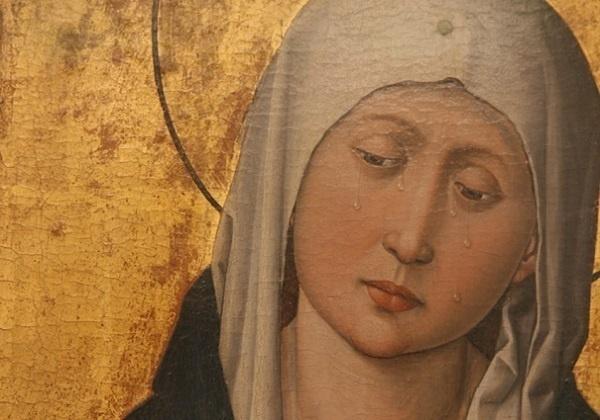Gospa Žalosna – Vjera i djela