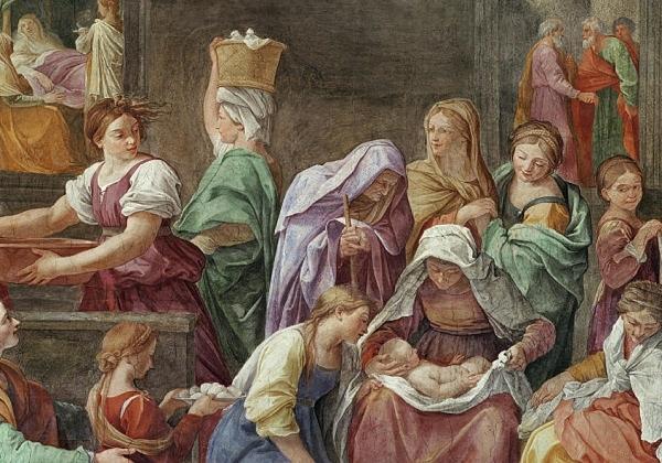 Mala Gospa – Rođenje Blažene Djevice Marije