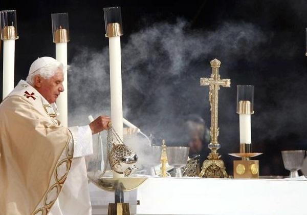 Otajstvenost bogoslužja