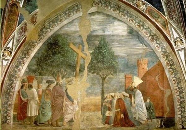 Križem do slave – razmišljanje uz Uzvišenje svetog Križa