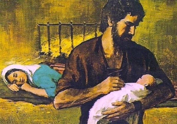 Molitva sv. Josipu