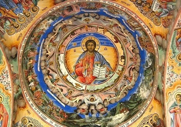 Liturgijska godina
