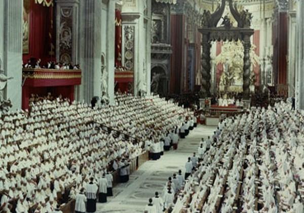 Drugi vatikanski sabor