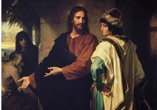 Slušajući zapovijedi skrbiti za vječni život – razmišljanje uz 28. nedjelju kroz godinu (B)