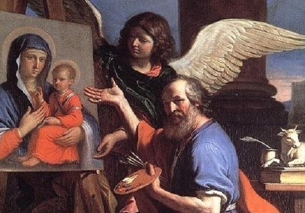 Sveti Luka Evanđelist