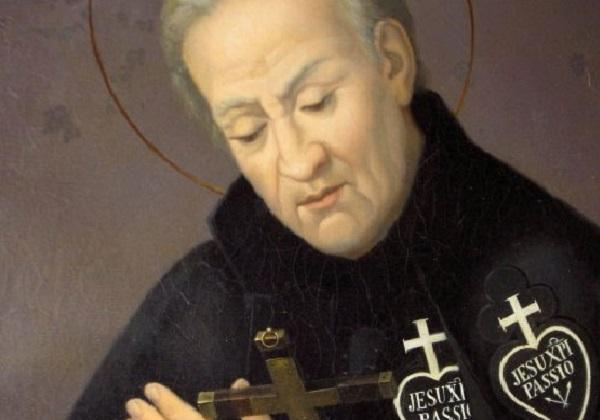 Sveti Pavao od Križa