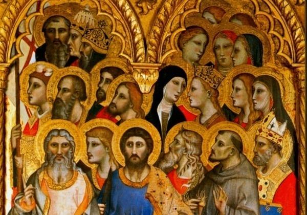 Svetkovina Svih svetih – komentar evanđelja
