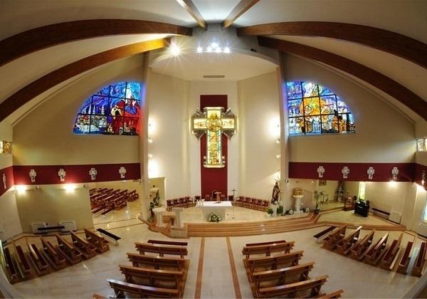 crkva Stenjevec