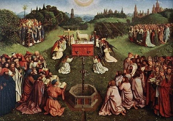 Izraditi profil svetosti – razmišljanje uz svetkovinu Svih svetih (B)