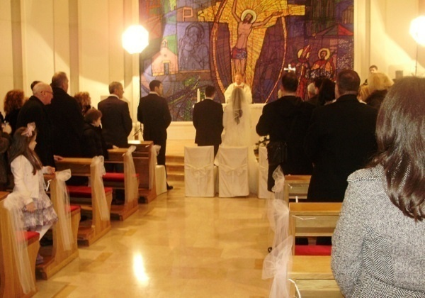 Crkveno djelovanje za brak i obitelj prema Direktoriju za obiteljski pastoral Crkve u Hrvatskoj