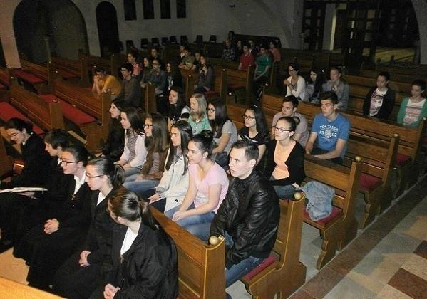 Liturgija u katehezi
