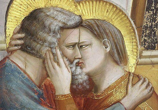 Giotto, Joakim i Ana