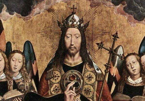Meditacija uz svetkovinu Krista Kralja (B)