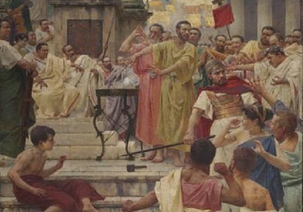 Liturgijski spomen svih srijemskih mučenika