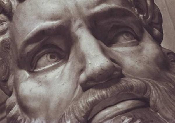 Michelangelo, Mojsije
