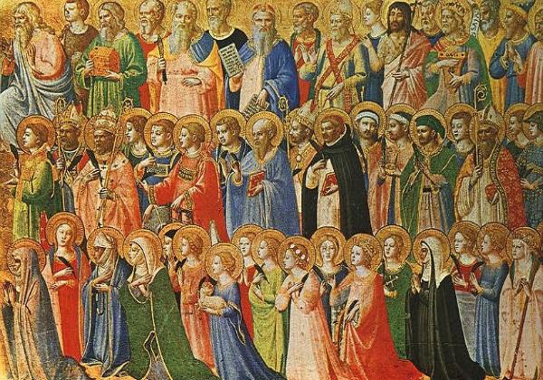 Svi sveti