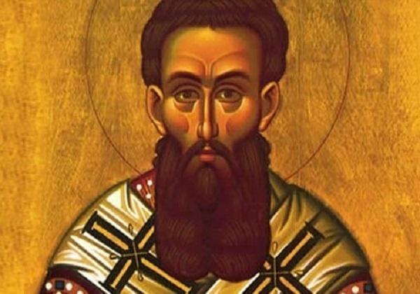 Liturgijski spomen svetog Ireneja Sirmijskog