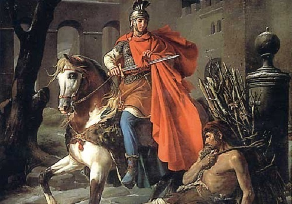 Sveti Martin Tourski