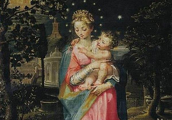 Milosrđe Bezgrješne Djevice – razmišljanje uz svetkovinu Bezgrješnoga začeća Blažene Djevice Marije