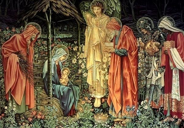 Božić i Bogojavljenje – povijest, liturgija, teologija