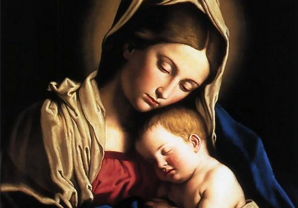 Bogorodica Marija