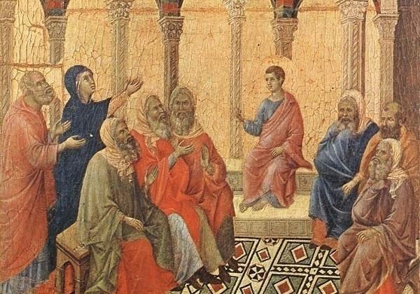 Sveta Obitelj Isusa, Marije i Josipa (C)