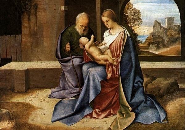 Isus u kući Očevoj – razmišljanje uz Svetu Obitelj Isusa, Marije i Josipa (C)