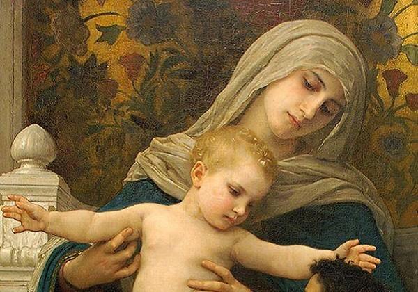 Marija Bogorodica