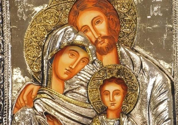 Meditacija uz Svetu Obitelj Isusa, Marije i Josipa (C)