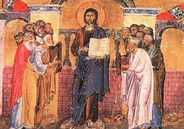 Isusov politički program – razmišljanje uz 3. nedjelju kroz godinu (C)