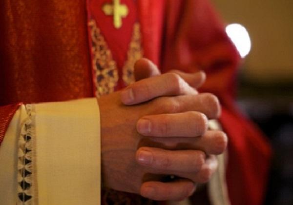 Svećenikova molitva