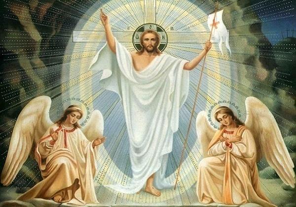 Milosrđe svjetla – razmišljanje uz Vazmeno bdjenje