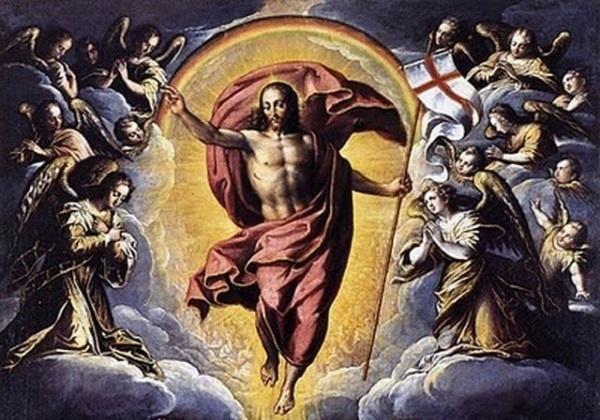 Milosrđe oslobađa spona – razmišljanje uz Uskrs