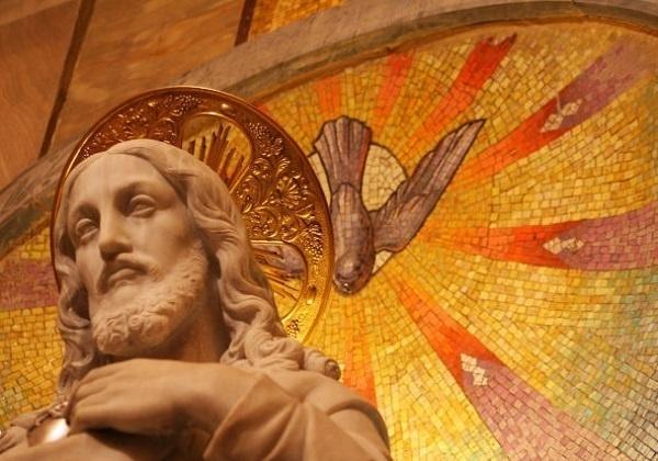 6. vazmena nedjelja (C) – komentar evanđelja